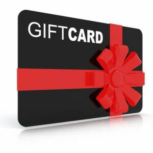 Bioflex Gift Card