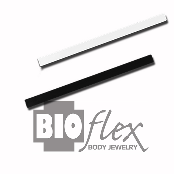 Bioflex Straight Industrial Bar